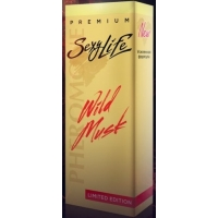 Духи с феромонами SexyLife Wild Musk жен №2 10мл La vie est belle