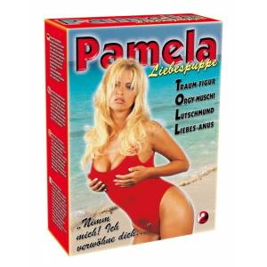 Кукла Pamela