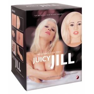 Секс-кукла Juicy Jill