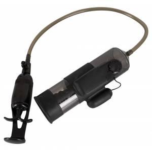 Помпа для пениса с вибрпулей Vibrating Man Pump
