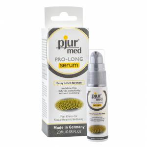 Серум-пролонгатор pjur MED Pro-long Serum 20 ml