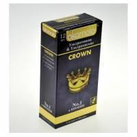 Презервативы OKAMOTO Crown №12 Ультратонкие и ультрамягкие