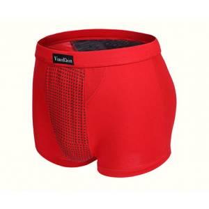 Магнитные боксеры Vince Klein размер S, красные