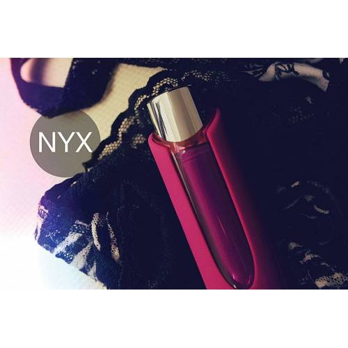 Мини-массажер NYX розовый