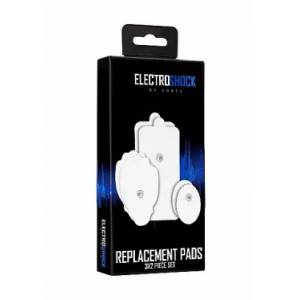 Электроды Replacement Pads Shots Electroshock