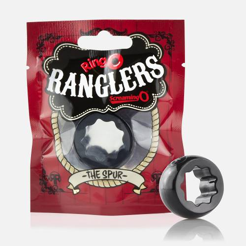 Насадка-кольцо RingO Ranglers Spur