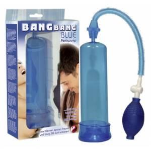 Помпа BANG BANG синяя