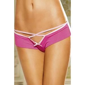 Barbie Трусики женские, розовые полушортами