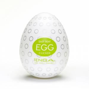 Tenga egg Clicker мастурбатор пениса