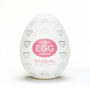 Tenga Egg Stepper мастурбатор пениса