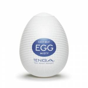 Маструбатор Tenga Egg Misty