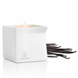 Массажная свеча Jimmyjane Afterglow Massage Candle ваниль