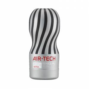 Мастурбатор Air-Tech Ultra Size, Многоразовый стимулятор TENGA