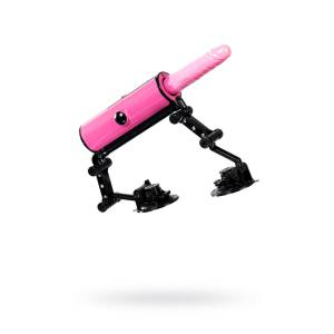 Секс-машина Pink-Punk