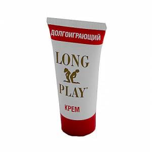 Long Play 15мл Пролонгирующая смазка