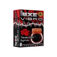 Презервативы Luxe VIBRO Техасский бутон