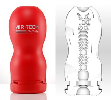 Стимулятор TENGA Air-Tech Regular